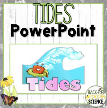 Tides Doodle Notes-Power Point