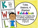 Tides, Seasons, & Shadows: Foldables {A Foldable for a Sci