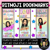 Tie-Dye Bitmoji Bookmarks!