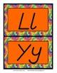 Classroom Decor Pack--In Orange