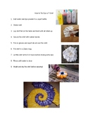 Tie Dye Instructions