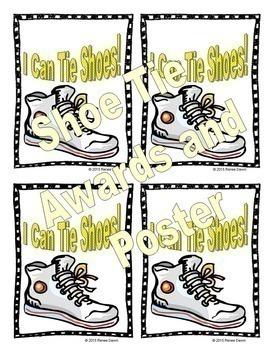 Tie a Shoe - How To Tie a Shoe Photo Tutorial