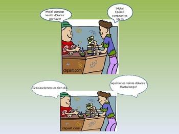 Tienda Comic
