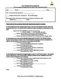 Tier 2 Progress Monitiring Review Form - RTI Response to Intervention