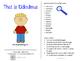Tier 2 Vocabulary Interactive Book, 3rd Grade Words