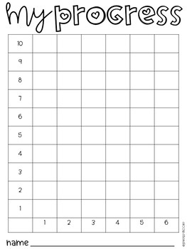 Tier II Math Intervention Progress Monitoring Kit for 2nd Grade 2.NBT.A.4