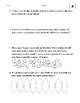 Tiered Division Story Problem Review