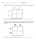 Tiered Punnett Square Worksheet Packs (9 Total!)