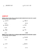 Tiered Solving Linear Equations Worksheet