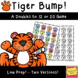 Tiger Bump Doubles Math Game