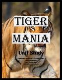 Tiger Mania Multi-Grade Unit Study
