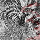 Tiger Pictorial Maze - Intricate, full-page maze activity