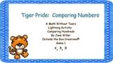 Tiger Pride: Second Grade Math Bundle (Still Growing)