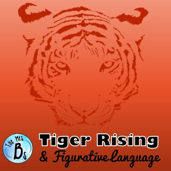 Tiger Rising & Figurative Language: A DIFFERENTIATED Lesso