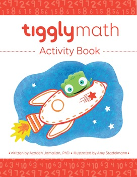 Tiggly Math Student Activity Book