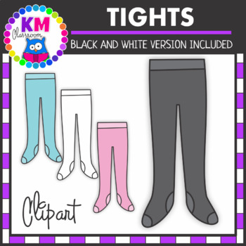 Tights ClipArt