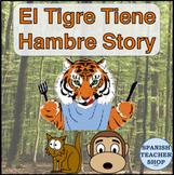 El Tigre Tiene Hambre Story TPRS