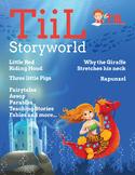 Tiil Storyworld Magazine Issue 1