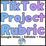 TikTok Project