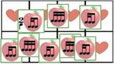 Tika-Ti Rhythm Sort: Apple Tree