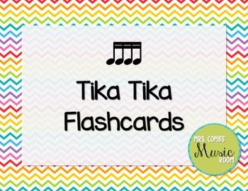 Tika Tika Flashcards