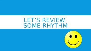Tika-Tika Rhythm Review FREEBIE
