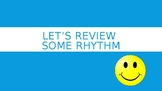 Tika-Tika Rhythm Review FREEBIE