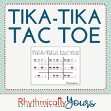 Tika-Tika Tac Toe - Music Game