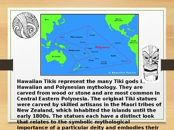 Tiki Cup PowerPoint