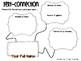Tikki Tikki Tembo: Mini-Lesson