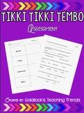 Tikki Tikki Tembo Test