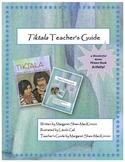 Tiktala Teacher's Guide Winter Picture Book Activity