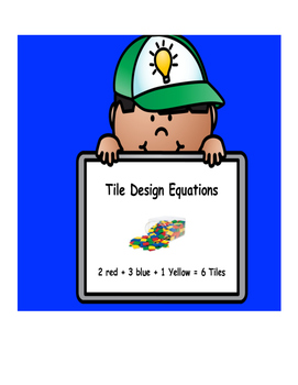 Tile Design Equations