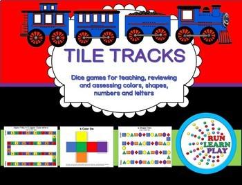 Tile Tracks