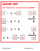 10 Tiling Puzzles for Subtraction Facts