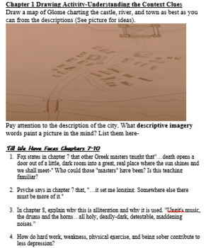 Till We Have Faces C.S. Lewis Study Guide