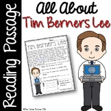 Tim Berners Lee Reading Passage