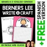 Writing Craft - Tim Berners Lee Inventor