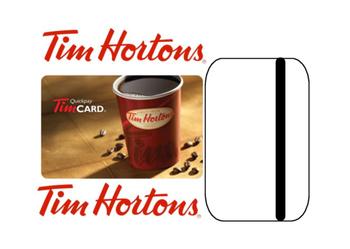 Tim Horton's Dramatic Play Printables