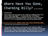 Tim O'Brien and the Vietnam War