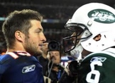Tim Tebow Case Study-Compare & Contrast