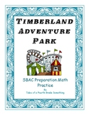 Timberland 3-5 Grade SBAC TEST PREP