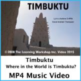 Timbuktu Music Video