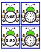 Time - 5 Minute Intervals - Bugs
