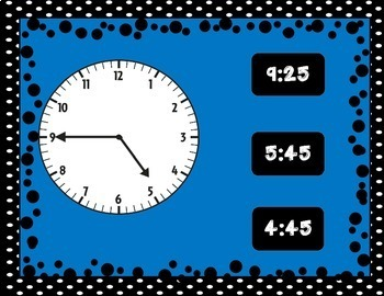 Time (5 minute intervals)