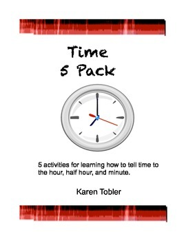 Time Bundle