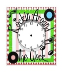 Telling Time and Elapsed Time
