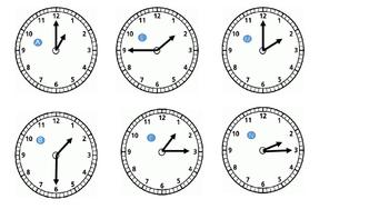 Time Activity Bundle