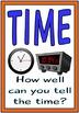Time (BUNDLE PACK)