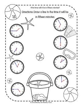 Time: Beach Ball  Elapsed Time